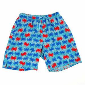 Peter Millar 'Seaside Collection' trunks in size L